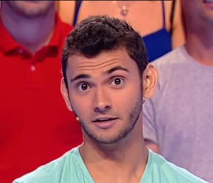 Romain (12 coups de midi) : Comment il va dépenser ses 200 000 euros !