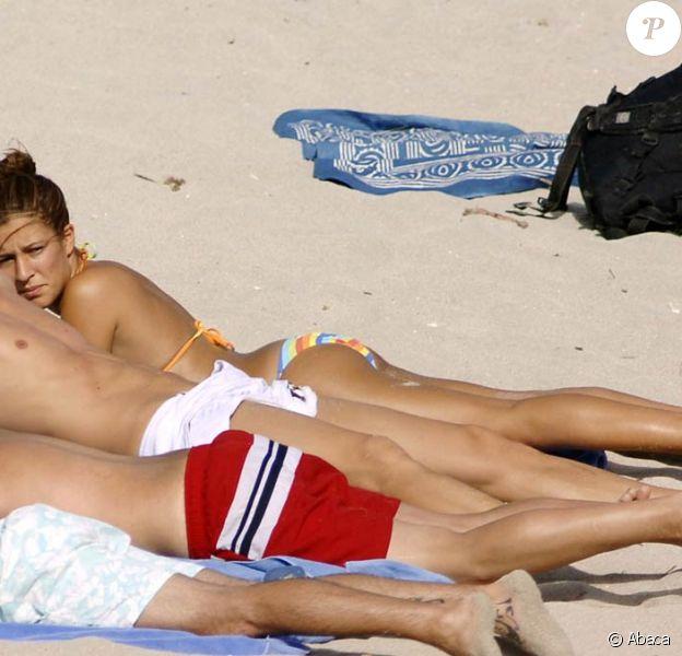 Fernando Torres et Olalla