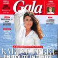 Magazine Gala en kiosques le 23 août 2017.