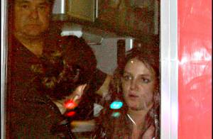 Britney Spears placée sous haute surveillance