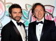 """Stéphane Bern séparé de Cyril : """"Je suis resté très ami avec lui"""""""