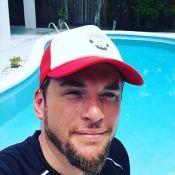 "Norbert Tarayre à Miami: ""Je n'ai pas vendu de la drogue, je vis juste mon rêve"""