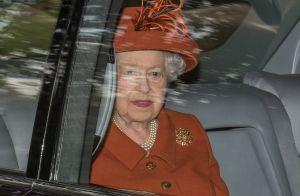 Alerte devant Buckingham Palace : Un terroriste armé arrêté