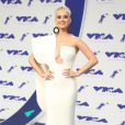 Katy Perry, habillée d'une robe Haute Couture Stéphane Rolland (collection automne-hiver 2017) - MTV Video Music Awards 2017 au Forum à Inglewood, le 27 août 2017.