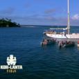 """Koh-Lanta Fidji"", le 1er septembre 2017 sur TF1."