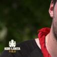 """Romain - """"Koh-Lanta Fidji"""", le 1er septembre 2017 sur TF1."""