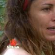 "Caroline - ""Koh-Lanta Fidji"", le 1er septembre 2017 sur TF1."