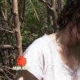 """Delphine - """"Koh-Lanta Fidji"""", le 1er septembre 2017 sur TF1."""