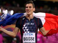 """Pierre-Ambroise Bosse """"sauvagement agressé"""", il souffre de fractures au visage"""