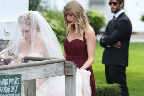 Taylor Swift huée à un mariage qu'elle n'aurait manqué pour rien au monde...