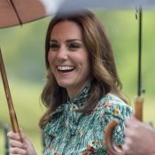 Kate Middleton enceinte : Un 3e enfant pour la duchesse et le prince William !