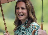 Kate Middleton enceinte : Un 3e enfant pour la duchesse et le prince William !