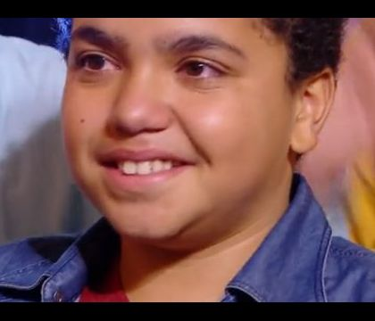 The Voice Kids 4 : Cyril et sa soeur Célia font sensation, Valentin en larmes !