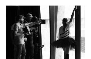 Thylane Blondeau : Sublime héroïne au cent visages dans son 1er court métrage