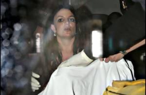 Britney Spears est déjà rentrée chez elle