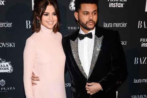 Selena Gomez et The Weeknd : Tendre baiser pour une rare apparition officielle