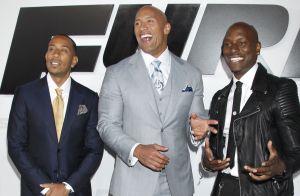 Dwayne Johnson clashé : Nouvelle embrouille dans la