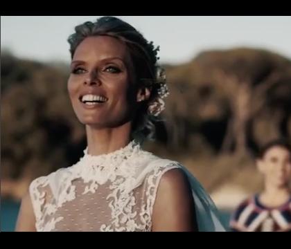 Sylvie Tellier fête ses 2 mois de mariage en dévoilant une vidéo de la cérémonie
