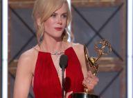 Nicole Kidman critiquée pour ne pas avoir cité ses deux enfants adoptifs