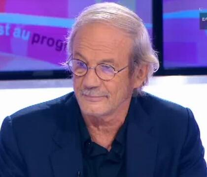 Valérie Bègue : Le surnom grossier que lui donne Patrick Chesnais !