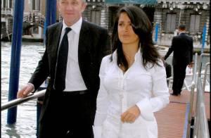 Salma Hayek et François-Henri Pinault se sont mariés ! Retour sur leur romance...