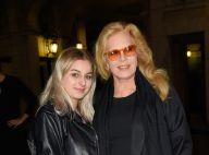 """Sylvie Vartan et sa fille Darina : Tendre duo qui découvre """"La Vraie Vie"""""""