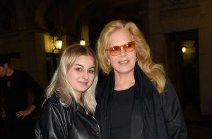 Sylvie Vartan et sa fille Darina : Tendre duo qui découvre