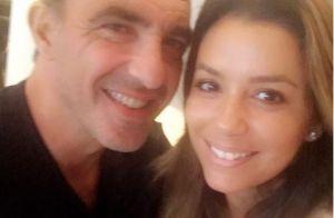 Eva Longoria : Tendre message à Nikos et rencontre avec ses fans parisiens
