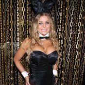 La bombesque Carmen Electra... s'affiche totalement dans Playboy !