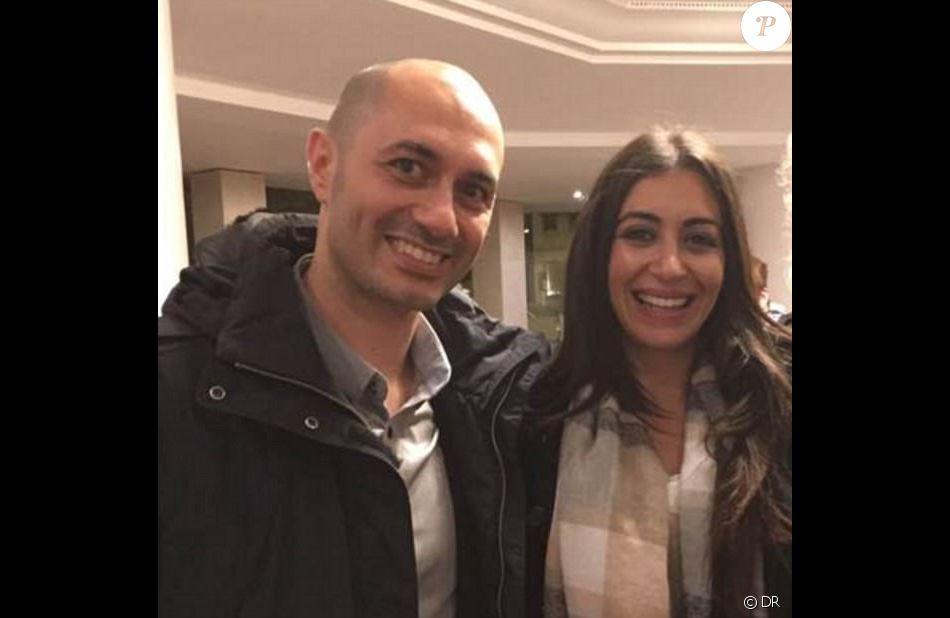 Ouissem Medouni, 40 ans, et Sabrina Kouider, 34 ans, ont été inculpés pour le meurtre de Sophie Lionnet, fille au pair de 21 ans originaire de Troyes.