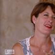 """Carole – Premier bilan de """"L'amour est dans le pré 2017"""", sur M6. Le 25 septembre 2017."""