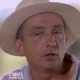 """Patrice – Premier bilan de """"L'amour est dans le pré 2017"""", sur M6. Le 25 septembre 2017."""