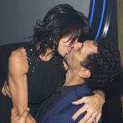 """Sandra Zeitoun et Tomer Sisley : Leurs coeurs font """"Boom Boom"""" entourés de stars"""