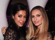Ayem Nour et Clara Morgane sexy et complices face à Énora Malagré