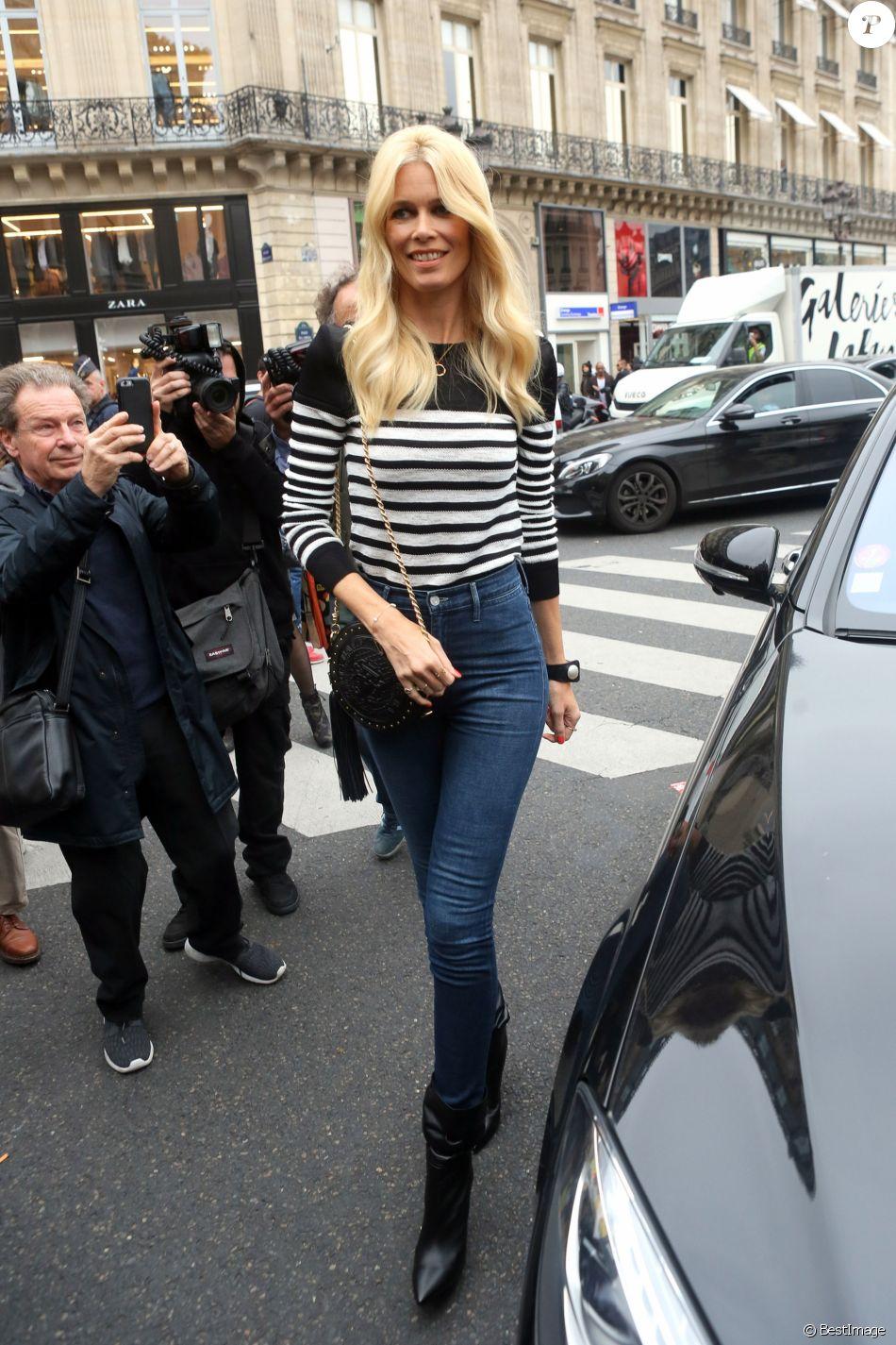 Fashion Week parisienne : Neymar avec une compagnie féminine inattendue!
