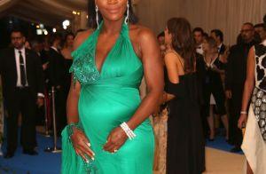 Serena Williams maman : Silhouette au top un mois après l'accouchement