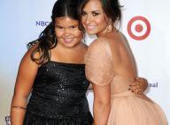 Demi Lovato : Quand elle était addict, elle avait interdiction de voir sa soeur