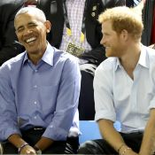 Prince Harry et Barack Obama : Fous rires complices aux Invictus Games