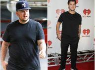 """Rob Kardashian prépare son come-back : """"Il est déterminé à perdre du poids"""""""