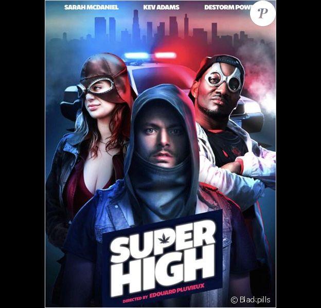 Superhigh, à partir du 25 septembre 2017 sur TMC.