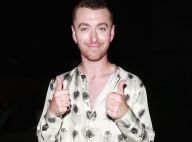 Sam Smith : Tendres baisers avec un acteur de 13 Reasons Why