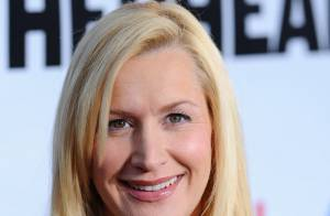 Angela Kinsey, de The Office, a quitté son mari !