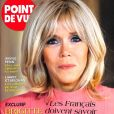 Point de vue, en kiosques le 4 octobre 2017.