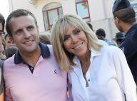 """Brigitte Macron, sa nouvelle vie avec Emmanuel : """"Notre couple nous protège"""""""