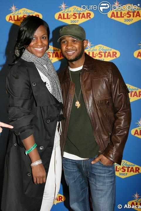 Usher And Tameka Divorce