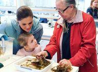 Estelle de Suède : Très calée à seulement 5 ans, la princesse impressionne