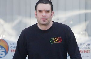Mark Salling (Glee), coupable de pédopornographie, ira bien en prison...