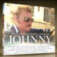 """Image extraite du teaser de l'album """"Quelque chose de Johnny"""" attendu le 17 novembre 2017."""