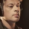 """Benjamin Biolay - Image extraite du teaser de l'album """"Quelque chose de Johnny"""" attendu le 17 novembre 2017."""