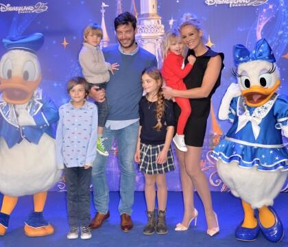 """Elodie Gossuin et les enfants : """"Je pourrais en faire un petit dernier"""""""
